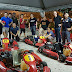 Go-Kart Outing wth Friends