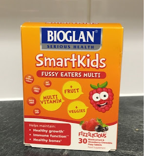 SmartKids Fussy Eaters Multivitamins
