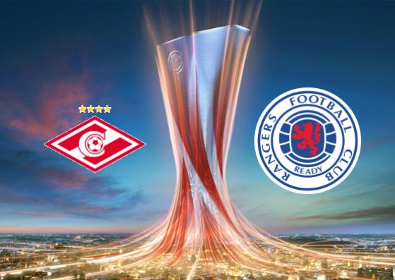Spartak Moscow vs Rangers Full Match & Highlights 08 Nov 2018