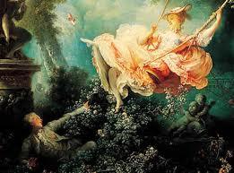 Rococo, Estilo Artístico Surgido na França
