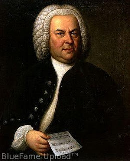 Gambar Johann Sebastian Bach