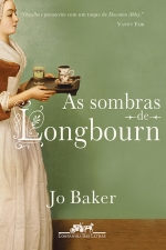 Sorteio comemorativo JANE AUSTEN DAY as sombras de longbourn