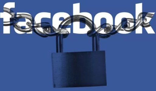 how to make all photos private on facebook