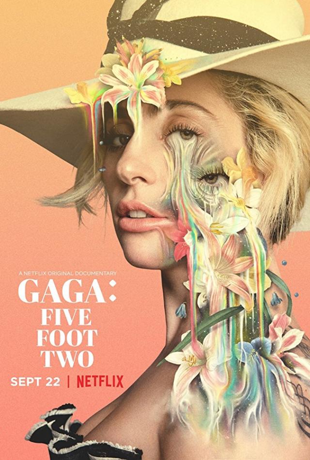Lady Gaga Nước Mắt Và Vinh Quang