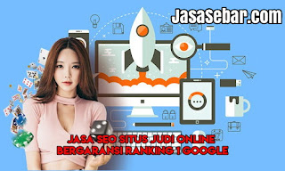 Jasa SEO Terpercaya Khusus Website Web Betting