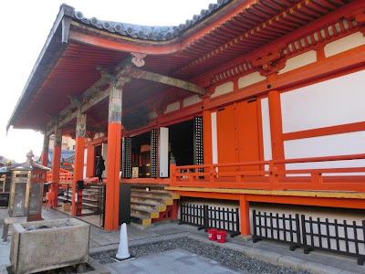 京都:六波羅蜜寺
