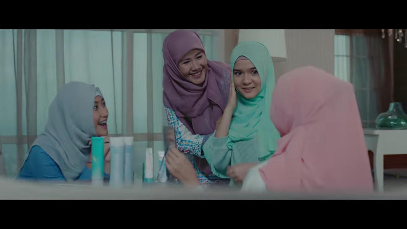 Film Duka Sedalam Cinta - Asma Nadia
