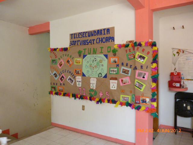 Periodico Mural De Junio Fondos De Pantalla