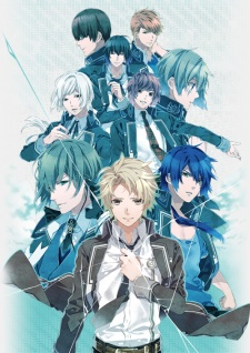 Download Norn9: Norn+Nonet Batch Subtitle Indonesia