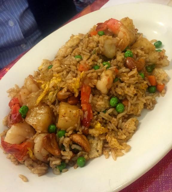 Bellevue Ky Thai Food