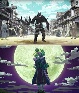 Fallout 3 Samurai | The Samurai Project