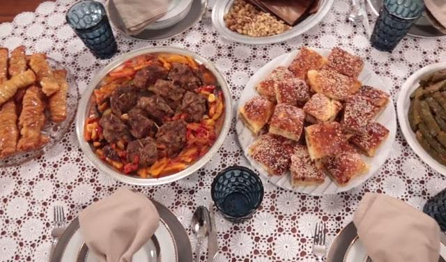 erzurum mutfağı yemek tarifleri
