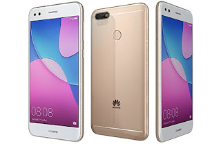 مواصفات موبايل Huawei P9 lite mini