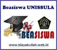 Beasiswa Kuliah UNISSULA 2019/2020 untuk S1 dan D3