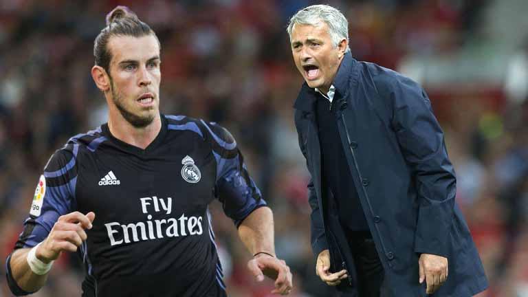 Jose Mourinho Announces About The Final Position Of Gareth Bale Deal