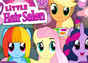 Little Pony Hai Salon
