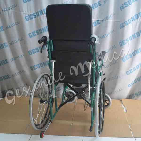 dimana penjual kursi roda selonjoran