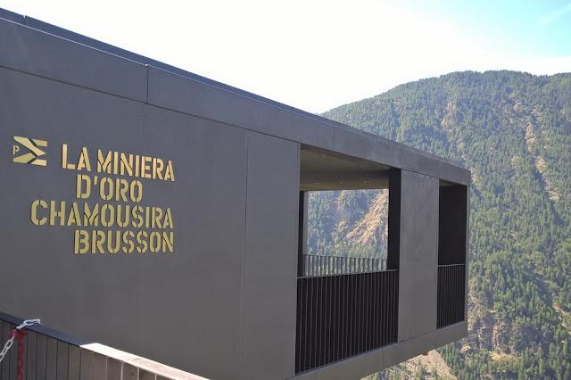 miniere d'oro in Italia per bambini