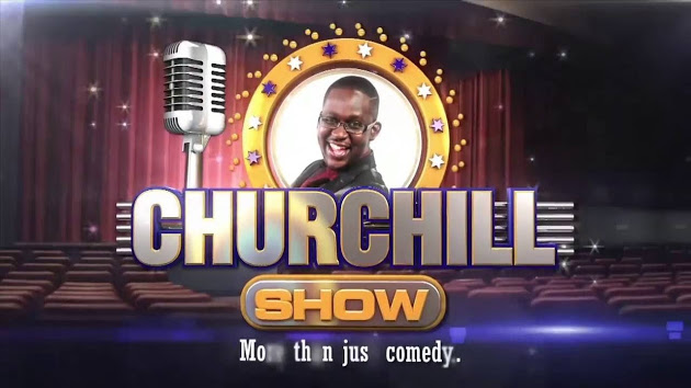 Is The Churchill Show Dying A Slow Death?