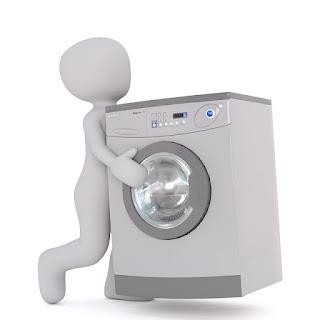 Cara Memperbaiki Mesin Cuci yang Airnya Tidak Mau Keluar