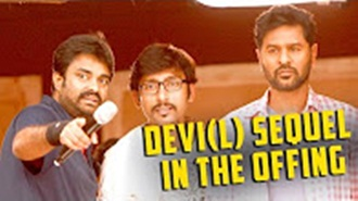 Devi(L) sequel in the offing