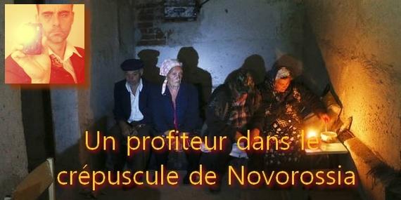 L'histoire du mythomane fasciste Laurent Courtois