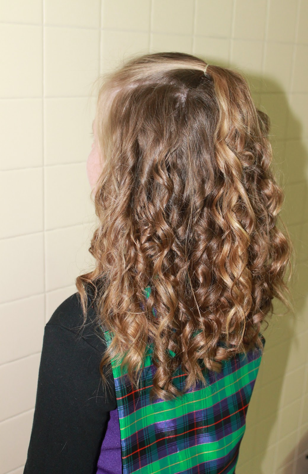 All Natural Hair Dye With Artian Oil