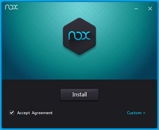 Nox App Player Emulator Android Terbaru