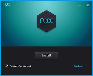 Nox App Player Emulator Android Terbaru