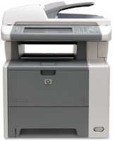 HP LaserJet M3035 MFP Series Driver & Software Download