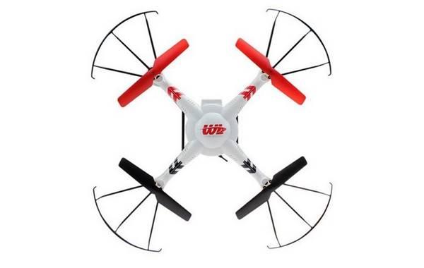 Drone V686k com câmera