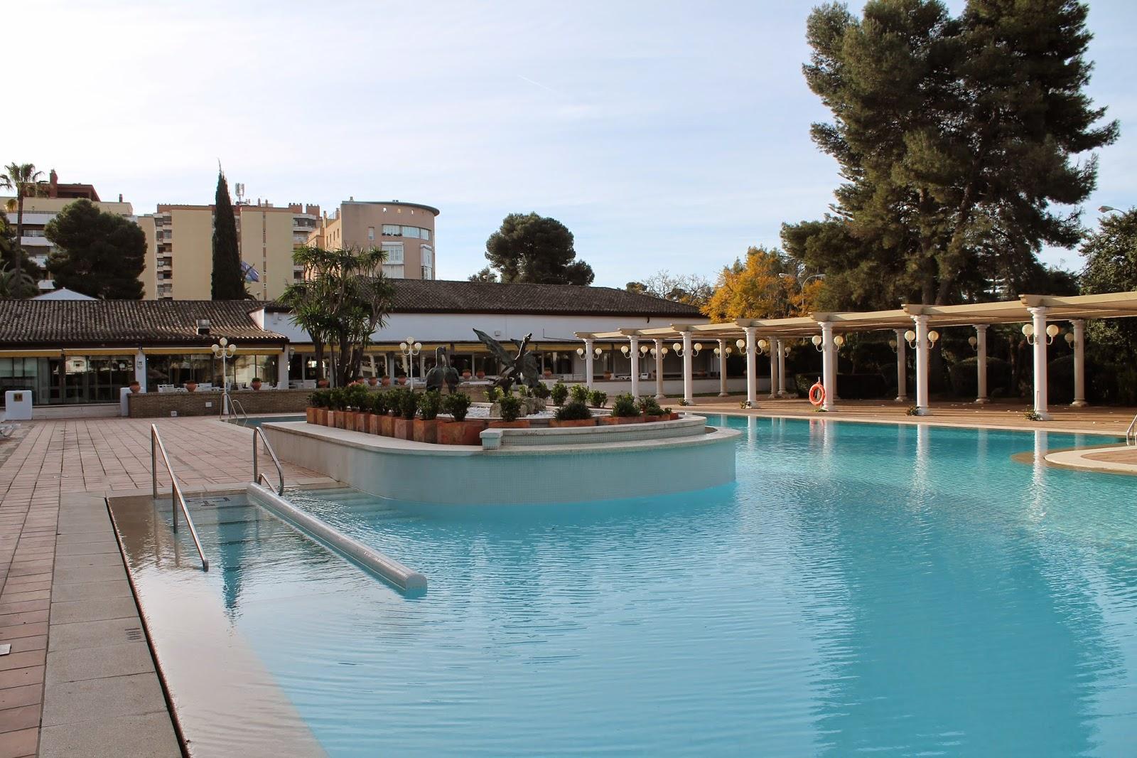 Hotel Jerez Spa Jerez De La Frontera C Ef Bf Bddiz Spanien