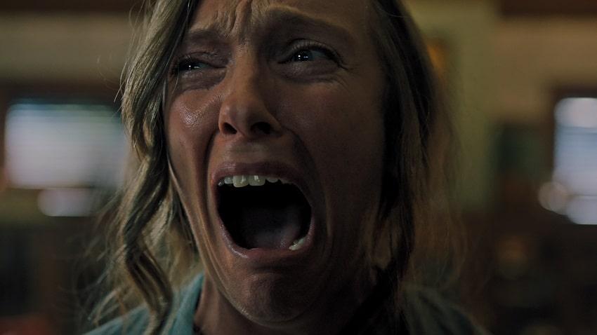 Реинкарнация, Hereditary, Ужасы, Horror, 2018, Рецензия, Обзор, Review