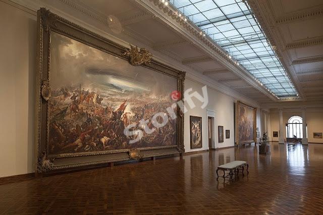 Rio de Janeiro Ulusal Güzel Sanatlar Müzesi