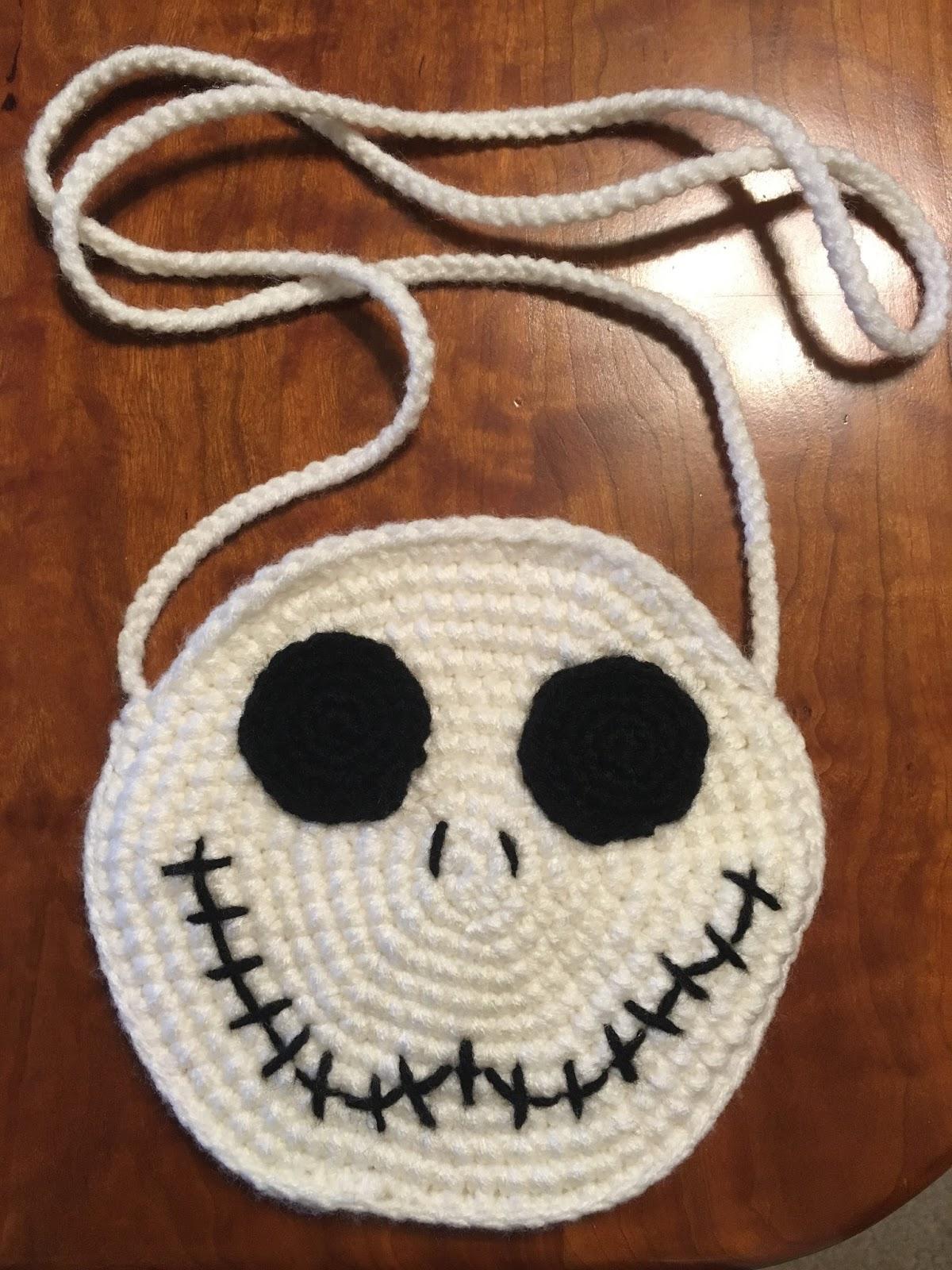 crochet jack skellington | Tumblr | 1600x1200