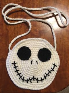 Quick Jack Com >> Heart in Flight Crochet: Easy Jack Skellington Nightmare ...