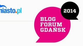 Blog of Gdańsk 2014 - głosowanie - Czytaj więcej »