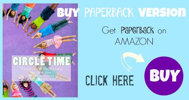 Buy Circle Time Handbook Paperback