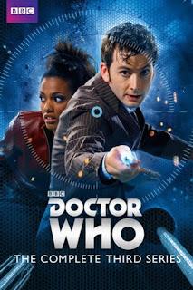 Doctor Who Temporada 3 audio latino