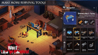Download game  WarZ: Law of Survival