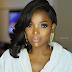 Beautiful makeup photos of Annie Idibia