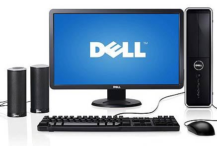 Harga All In One PC Branded DELL - NamaBlog