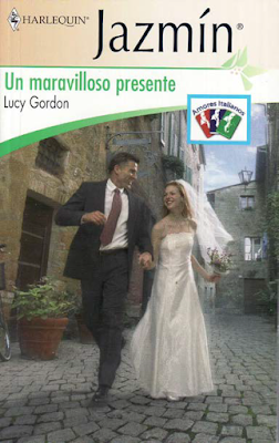 Lucy Gordon - Un Maravilloso Presente