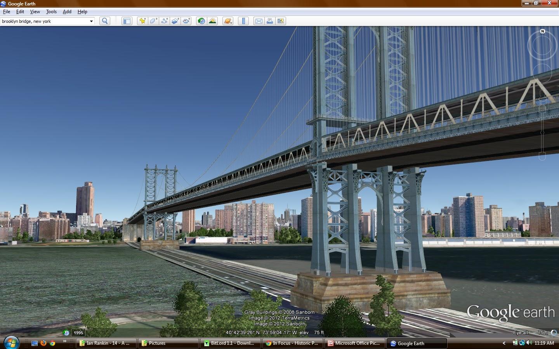920x520 brooklyn bridge google - photo #32