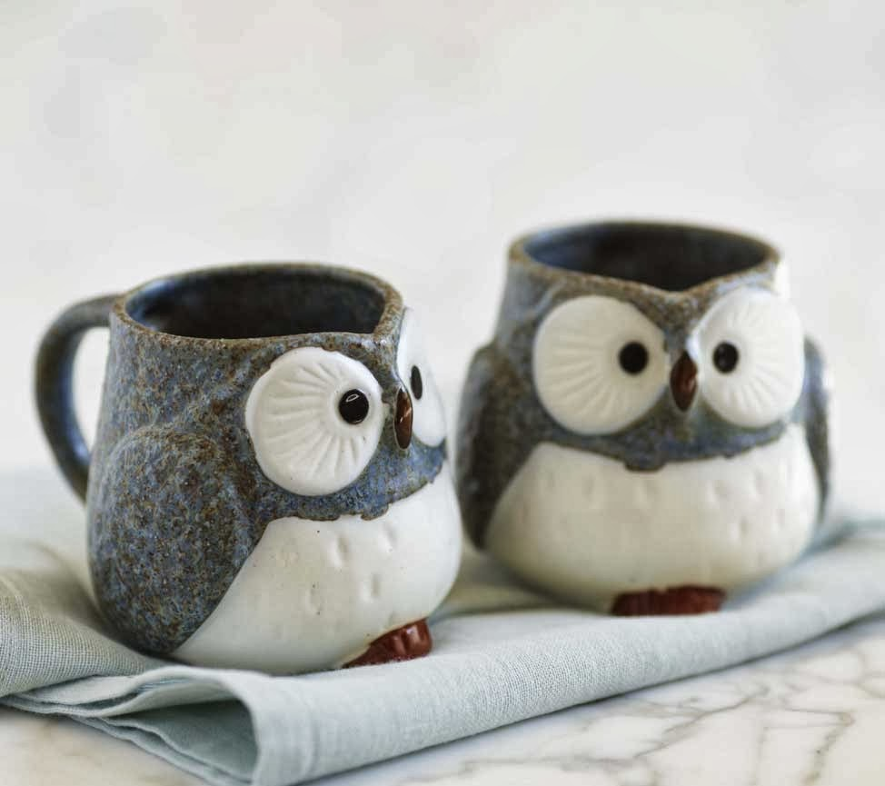12 Coolest Owl Inspired Products And Designs