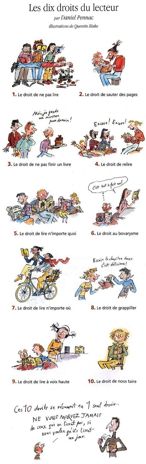 http://ticsenfle.blogspot.com.es/2012/04/daniel-pennac-les-droits.html