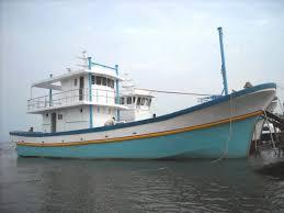 Kapal kayu