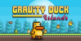 Game Gravity Duck Island Apk Premium