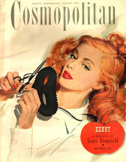 What is pin-up style?