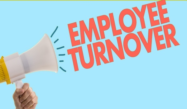 Employee turnover effects in organizations